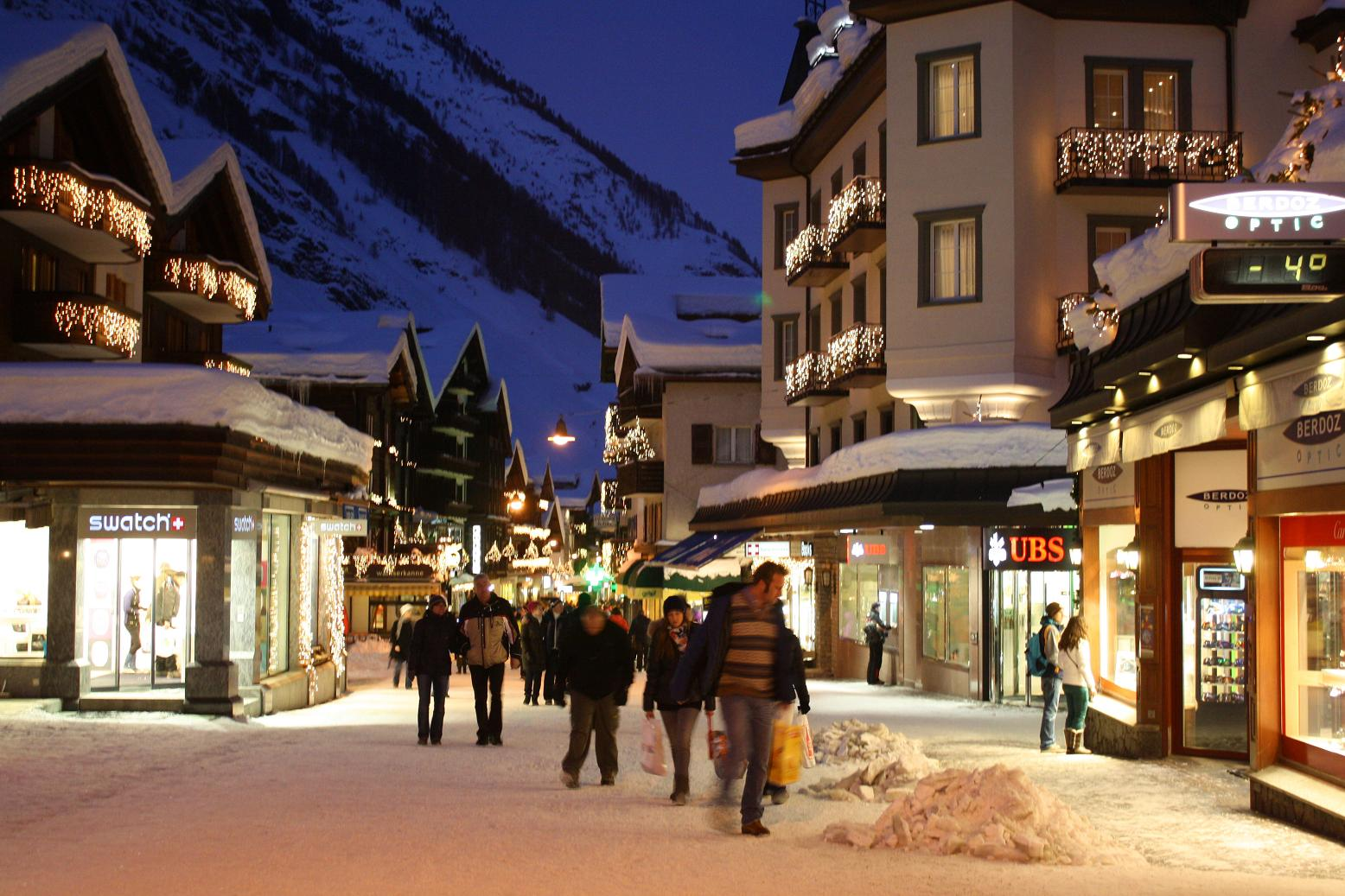 6 Things Travelers Must Know About Zermatt