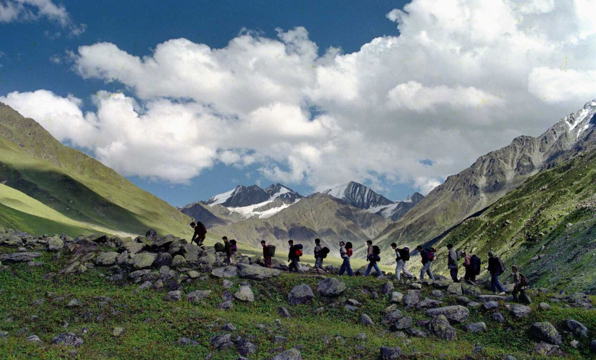8 reasons why Nepalese mountains attract mountaineers